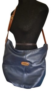 Capezio Cross Body Bag