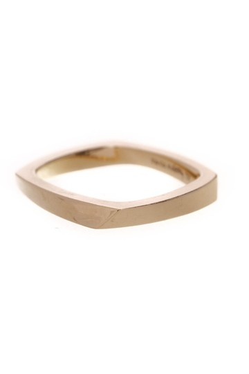 Tiffany Amp Co Gold Frank Gehry Torque Band Size 5 Ring