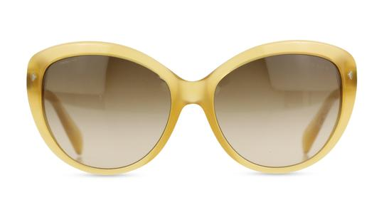 Preload https://img-static.tradesy.com/item/24320005/prada-yellow-oversize-sunglasses-0-4-540-540.jpg