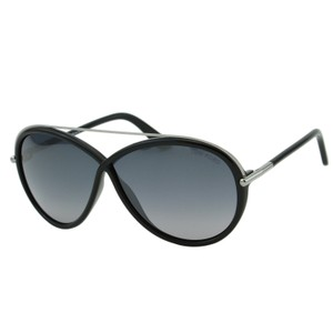 c06b6ddf0edae Tom Ford New TF Tamara FT0454 Women Mirrored Infinity Cross Butterfly  Sunglasse - item med img