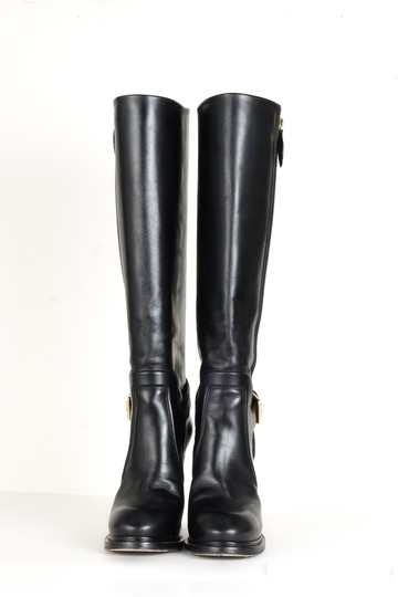 Louis Vuitton black Boots Image 1