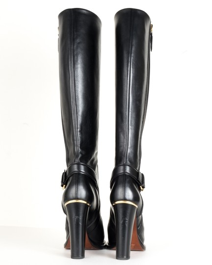 Louis Vuitton black Boots Image 3