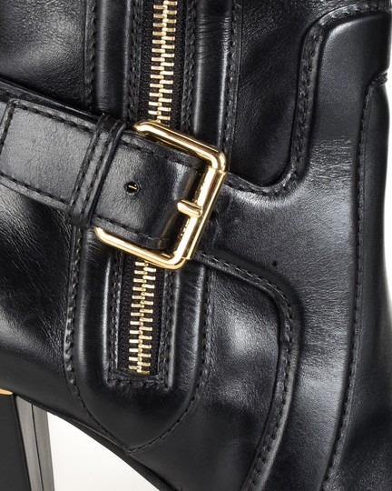 Louis Vuitton black Boots Image 6