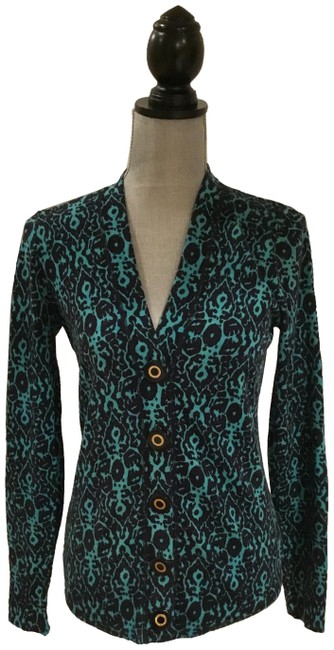 Preload https://img-static.tradesy.com/item/24321342/tory-burch-turquoise-blue-fabulous-button-down-top-size-6-s-0-3-650-650.jpg