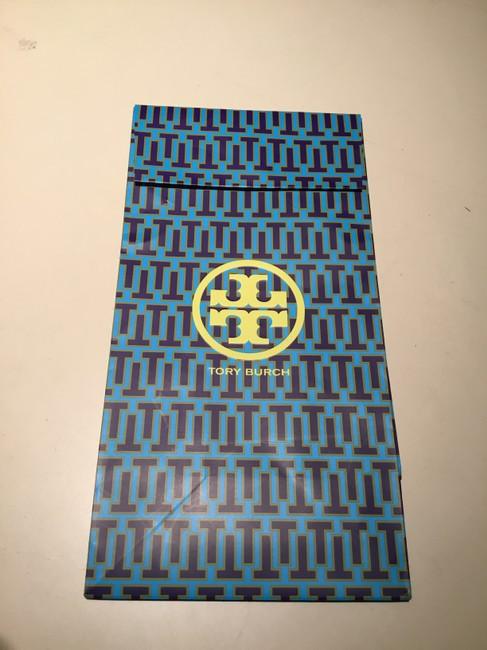 Tory Burch Button Down Shirt Turquoise blue Image 6
