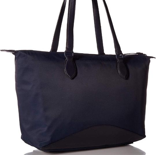 Cole Haan Tote in navy blue Image 1