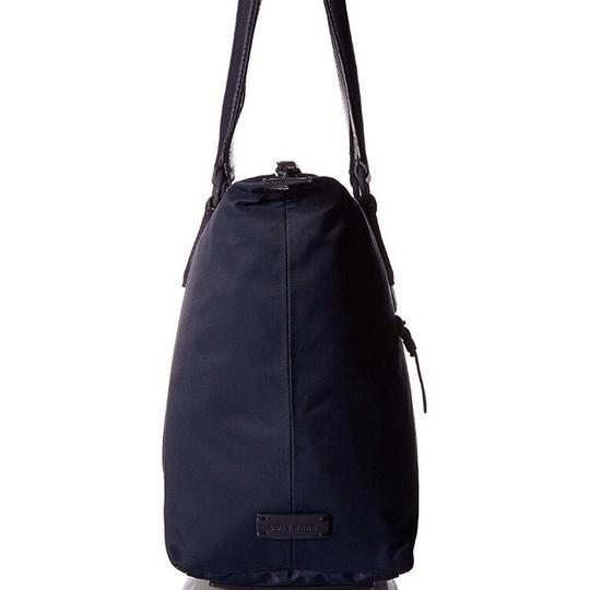Cole Haan Tote in navy blue Image 2