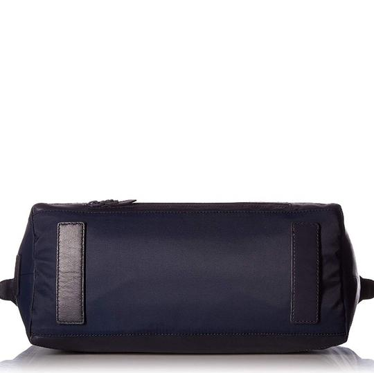 Cole Haan Tote in navy blue Image 3