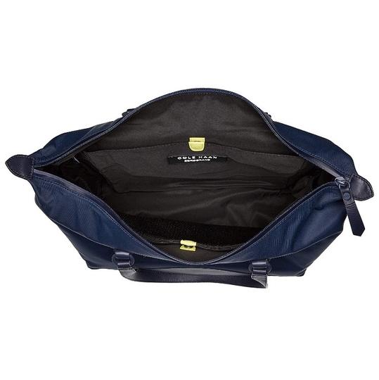 Cole Haan Tote in navy blue Image 4