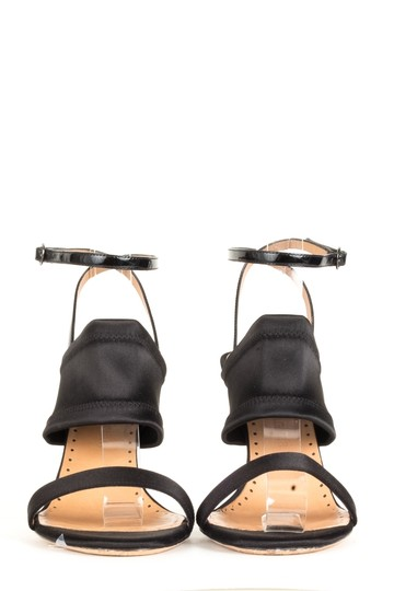 Alexa Wagner black Sandals Image 1