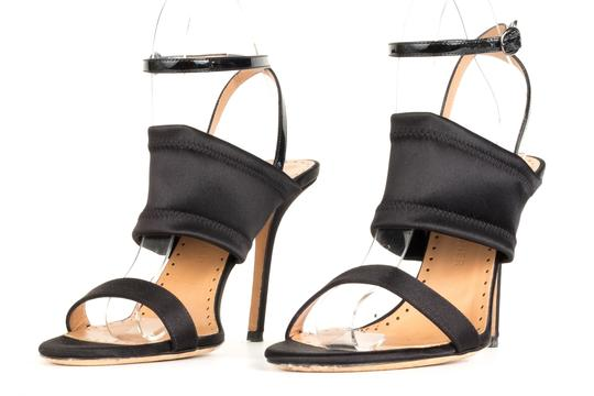 Alexa Wagner black Sandals Image 2