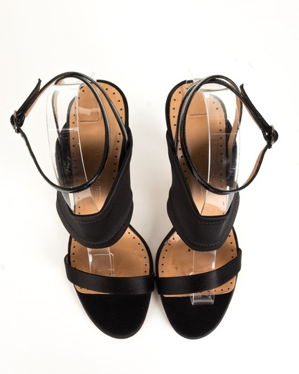 Alexa Wagner black Sandals Image 5
