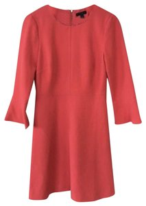 J.Crew Bell Sleeve A-line Lined Dress