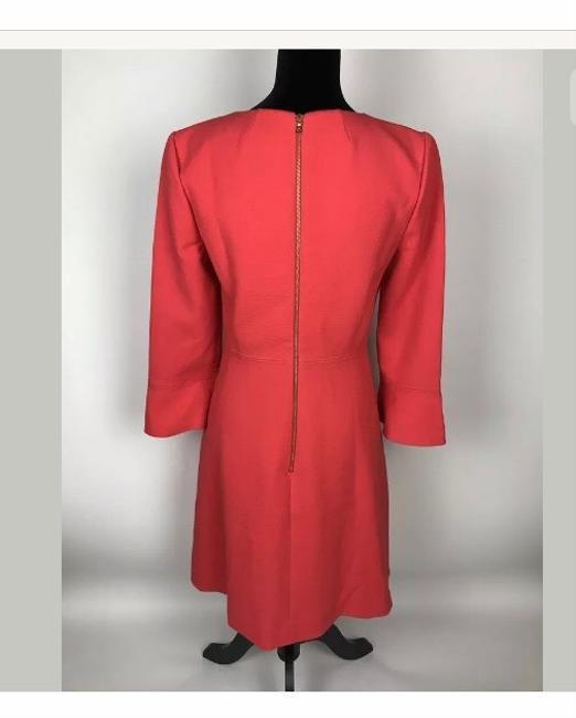 J.Crew Bell Sleeve A-line Lined Dress Image 4