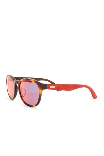 Preload https://img-static.tradesy.com/item/24321558/puma-shiny-havana-round-sunglasses-0-0-540-540.jpg