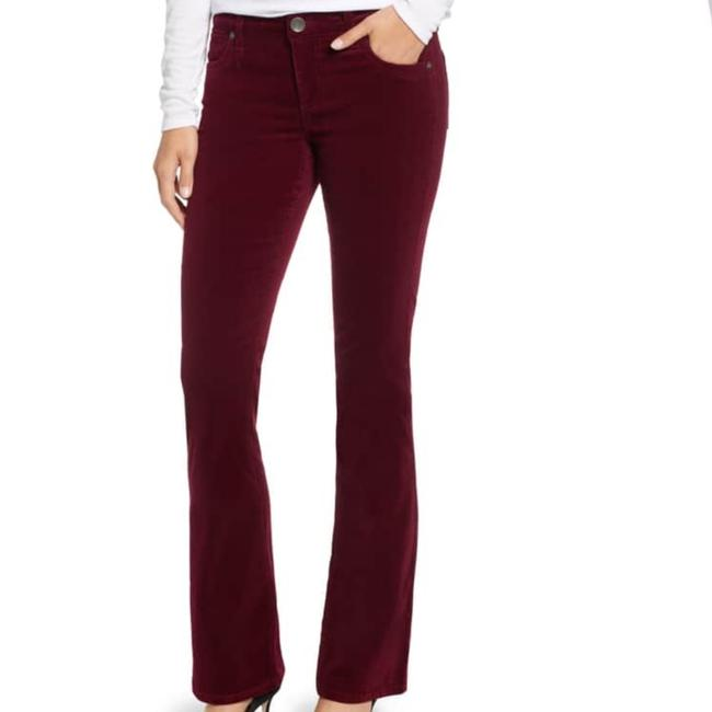 KUT from the Kloth Boot Cut Jeans Image 1