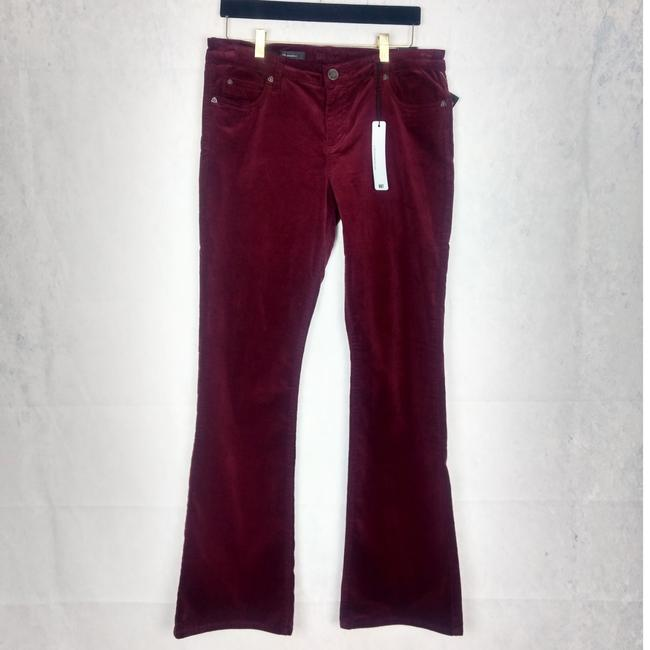KUT from the Kloth Boot Cut Jeans Image 3