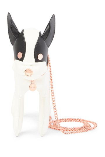 Preload https://img-static.tradesy.com/item/24321632/ted-baker-london-hound-dog-white-pu-exterior-polyester-lining-cross-body-bag-0-0-540-540.jpg