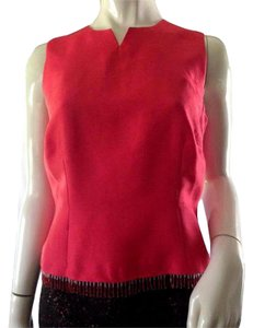 Designers on a Dime Top Coral