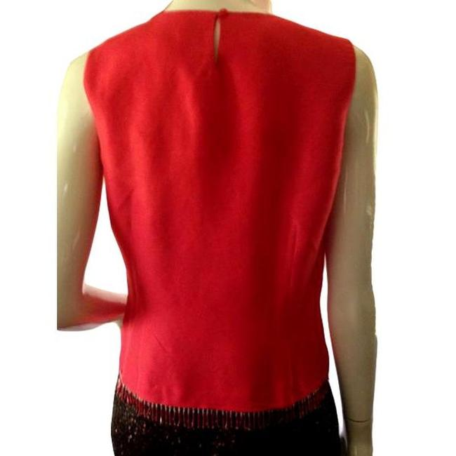 Designers on a Dime Top Coral Image 2