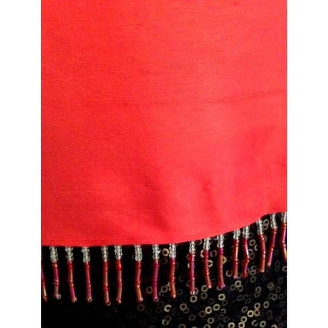 Designers on a Dime Top Coral Image 3