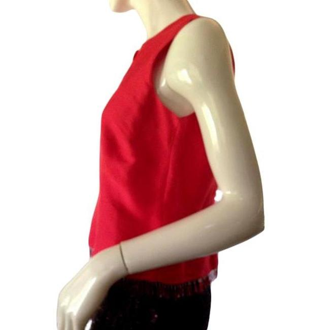 Designers on a Dime Top Coral Image 4