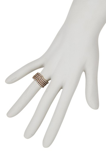 Freida Rothman Accent King of Hearts Ring Set Image 1