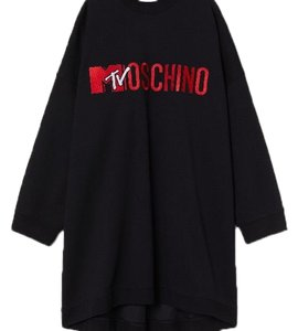 Maxi Dress by MOSCHINO [tv] H&M