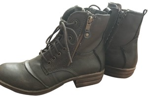 American Rag olive green Boots