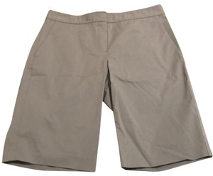 Theory Bermuda Shorts Grey