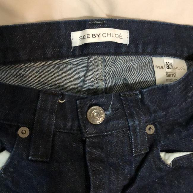 See by Chloé Straight Leg Jeans Image 1
