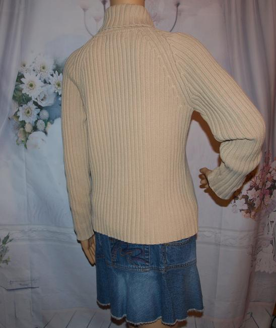 Eddie Bauer Winter Heavy Winter Warm Designer Sweater Image 2