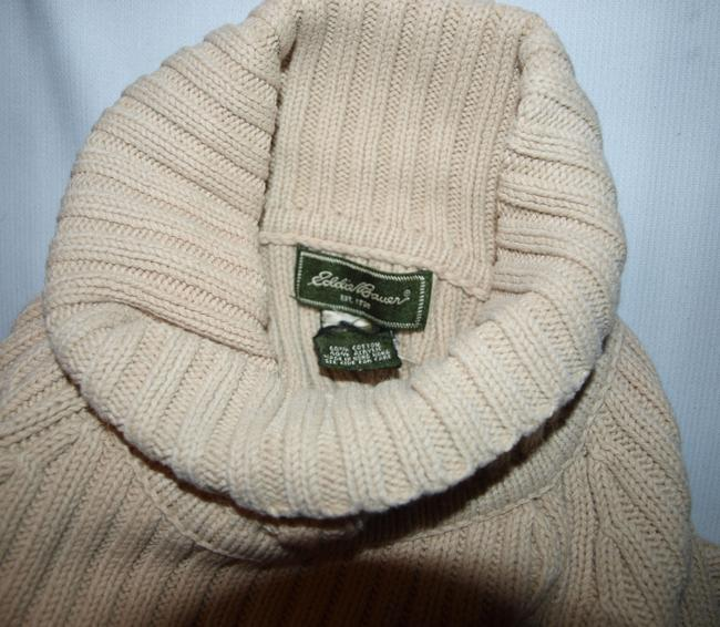Eddie Bauer Winter Heavy Winter Warm Designer Sweater Image 4