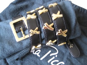 Paloma Picasso By Paloma Picasso belt