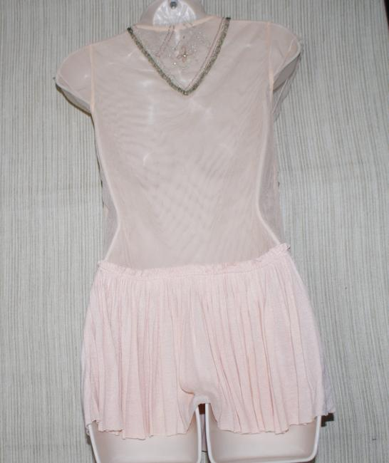 Free People Top Peach Image 2