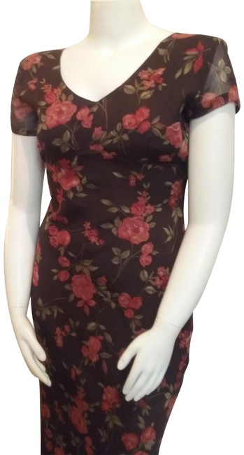 Preload https://img-static.tradesy.com/item/24322013/brown-floral-long-casual-maxi-dress-size-12-l-0-7-650-650.jpg