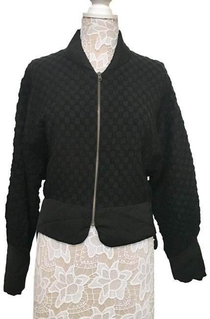 Preload https://img-static.tradesy.com/item/24322071/lilith-black-zip-with-batwing-sleeve-jacket-size-2-xs-0-3-650-650.jpg