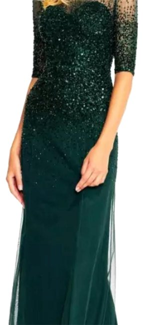 Preload https://img-static.tradesy.com/item/24322434/adrianna-papell-long-night-out-dress-size-10-m-0-4-650-650.jpg