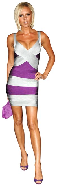 Preload https://img-static.tradesy.com/item/24322456/herve-leger-purple-gray-crossover-striped-bandage-short-night-out-dress-size-2-xs-0-3-650-650.jpg
