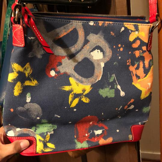 Dooney & Bourke Cross Body Bag Image 2
