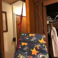 Dooney & Bourke Cross Body Bag Image 3