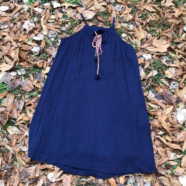 Lily Rose short dress Blue on Tradesy Image 3