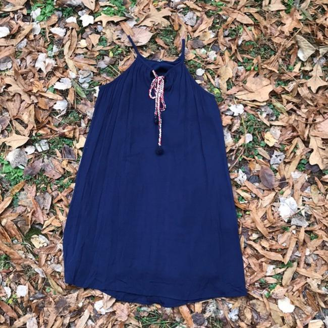 Lily Rose short dress Blue on Tradesy Image 4