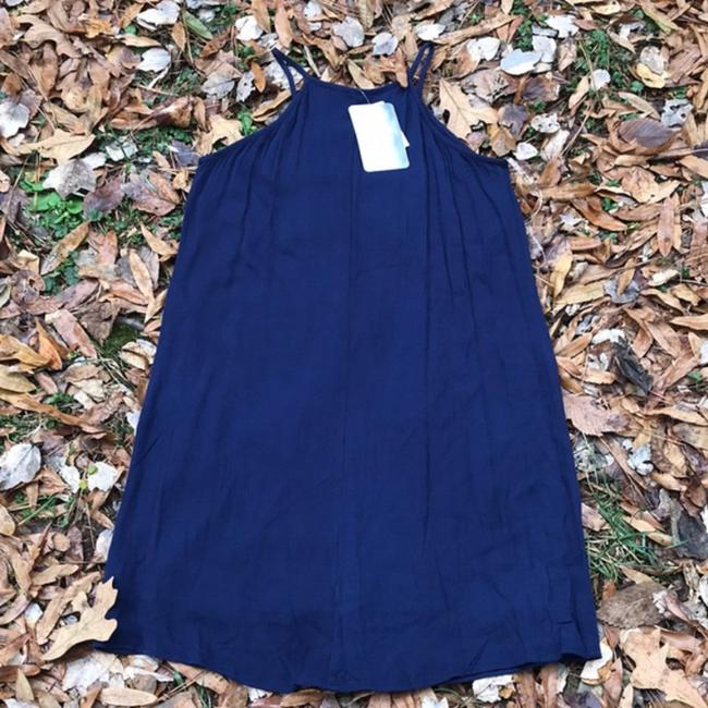 Lily Rose short dress Blue on Tradesy Image 5