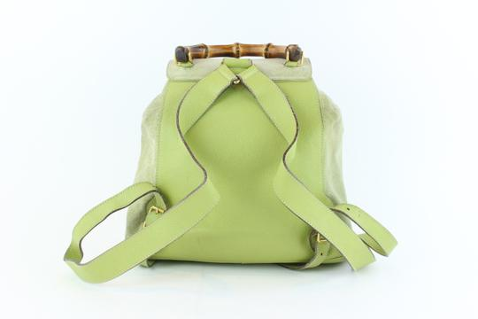 Gucci Montsouris Palm Springs Marmont Sylvie Dionysus Backpack Image 7
