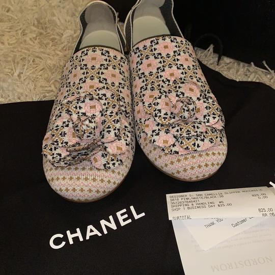 Chanel multi Flats Image 1