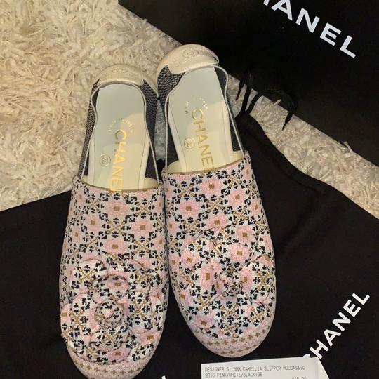 Chanel multi Flats Image 2