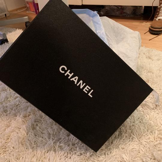 Chanel multi Flats Image 5