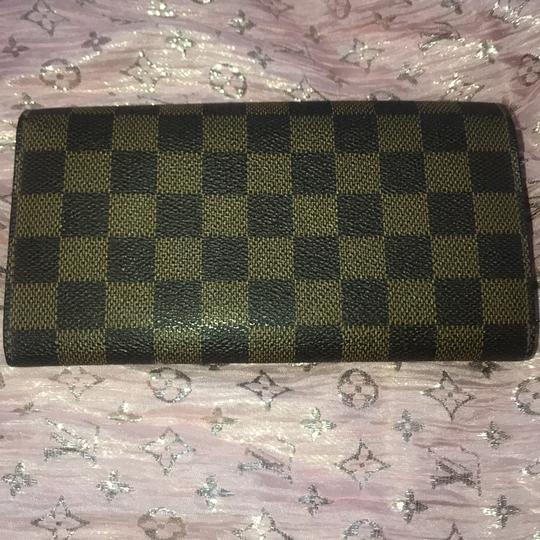 Louis Vuitton Sarah wallet Image 9