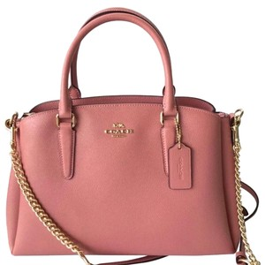 Coach Pink Purses   Bags - Up 70 70% off at Tradesy 3acdb1621d77c